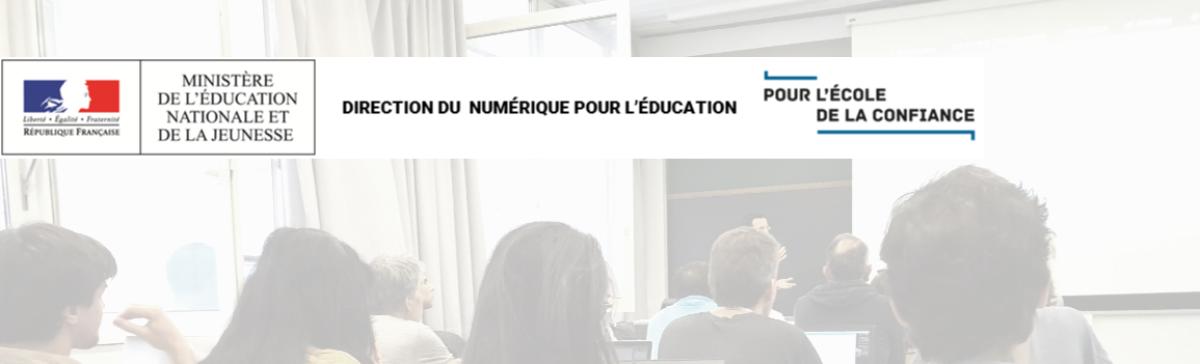 Éducation, numérique et recherche